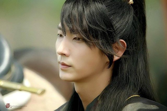 #leejunki #leejoongi #wangso #scarletheartryeo #moonlovers @actor_jg