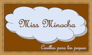 El Rincón de Marien - Moda: MISS MINOCHA