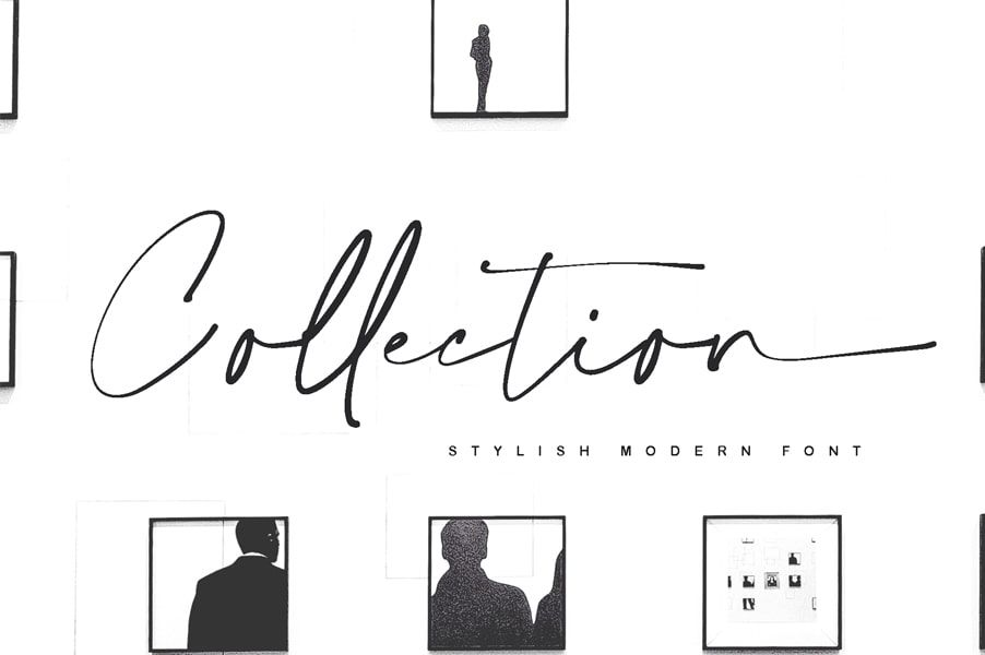 Download Collection Signature Font Free Download   Signature fonts ...