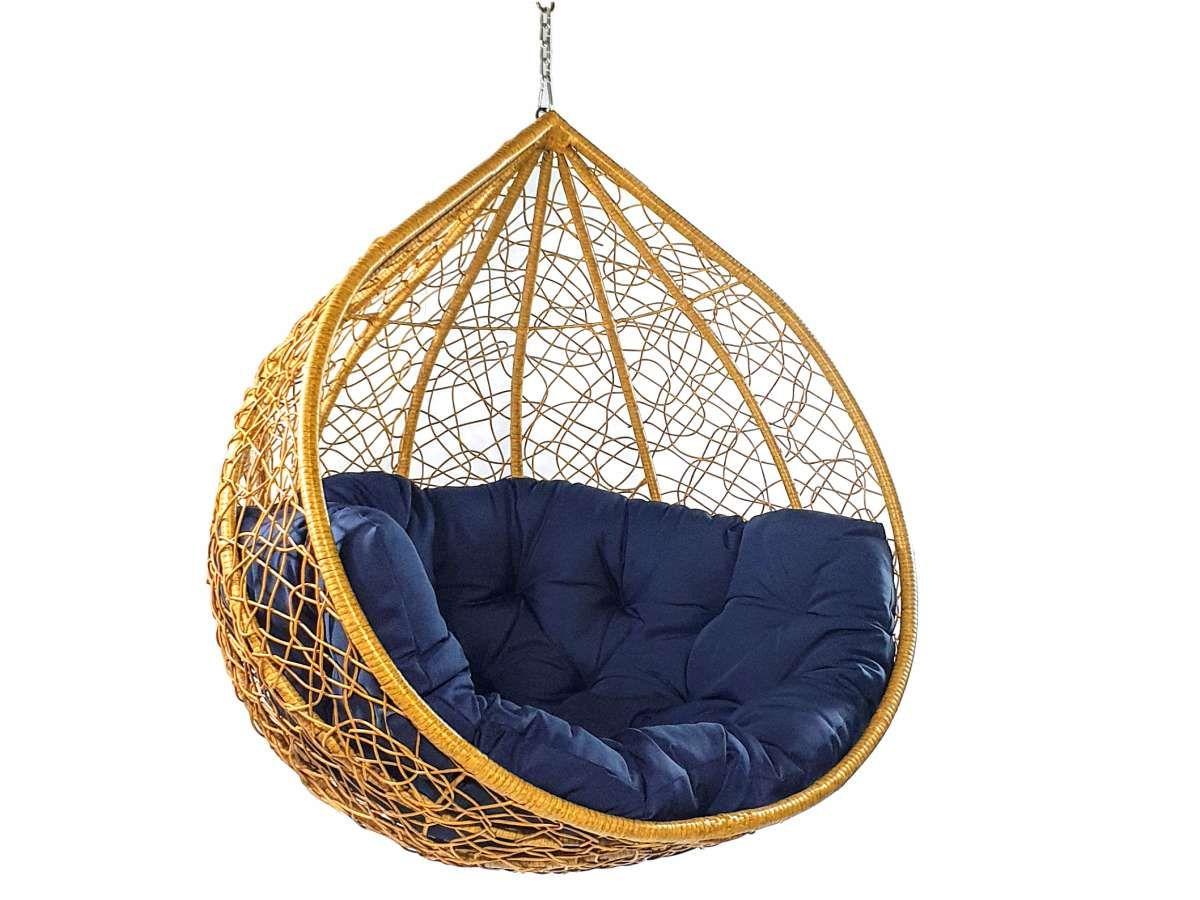 Bujaj Sie Chilloutowo Fotel Krzesla Fotel Bujany