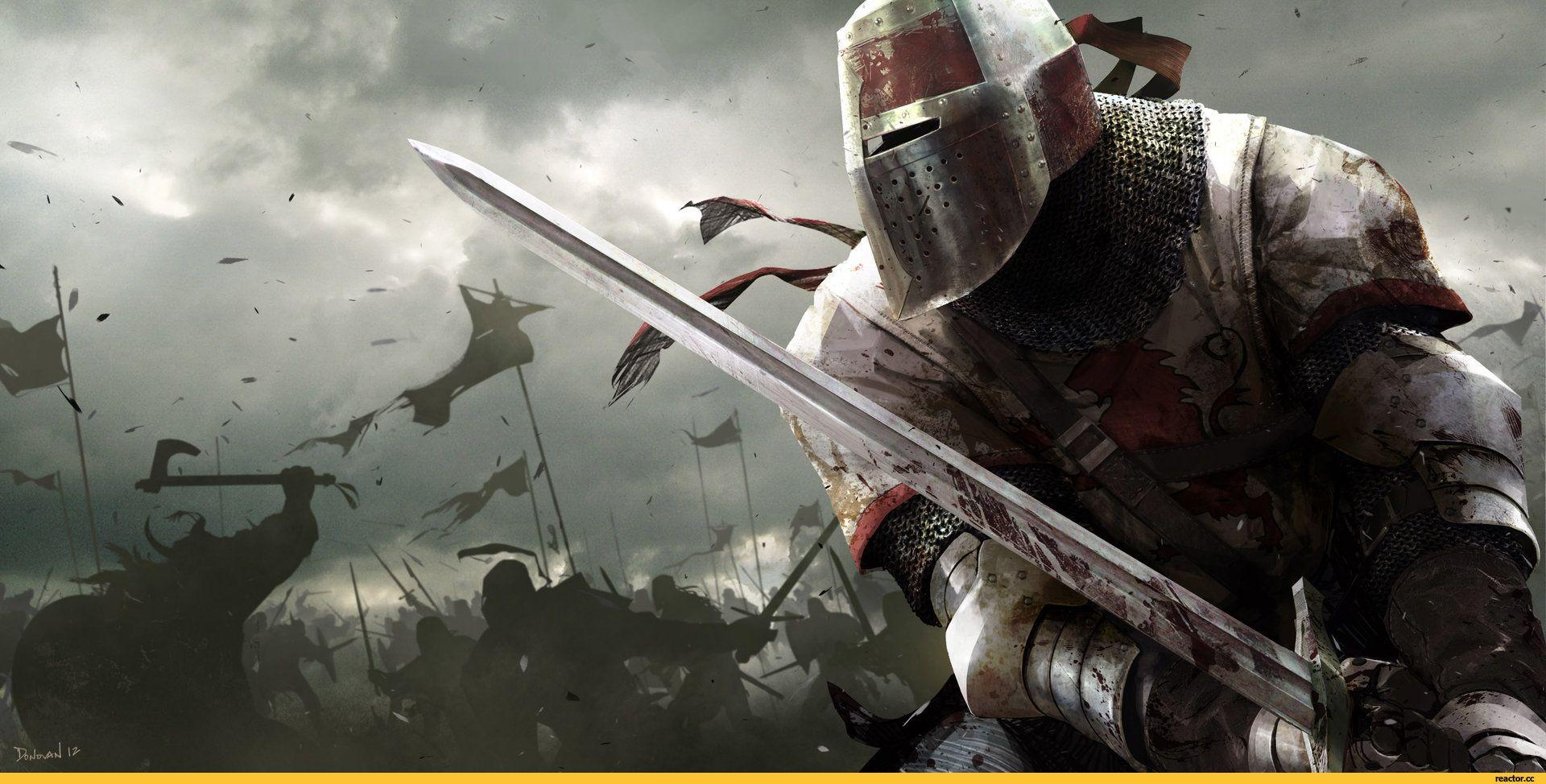 красивые-картинки-рыцарь-For-Honor-Donovan-Valdes-2458922.jpeg (1920×974)