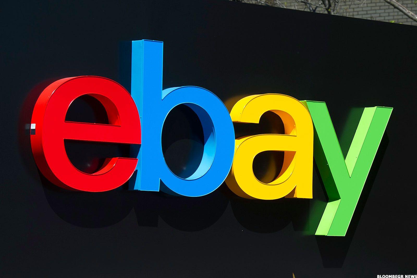 Ebay Stock Falls On Mixed Third Quarter Results Httpift