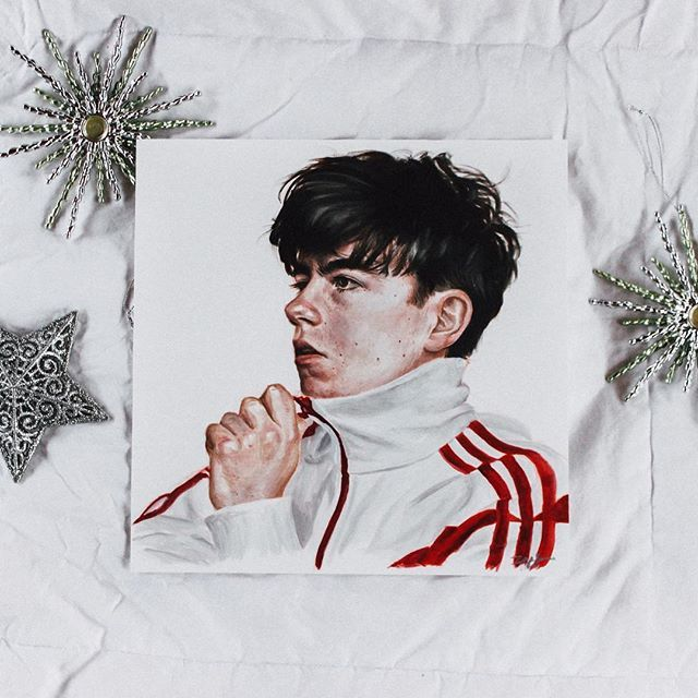 ok so pls ignore how rushed the bottom half looks but HAPPY BIRTHDAY TO THE LEGEND HIMSELF @thedeclanmckenna   y'all know how much i love him lol  also declan if ur reading this i can't wait 2 see u in february