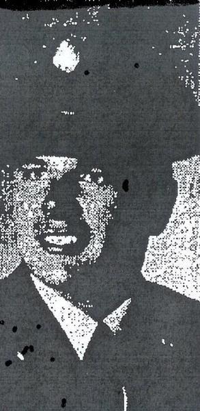 Virtual Vietnam Veterans Wall of Faces | BERNARD J MATTHEWS | ARMY