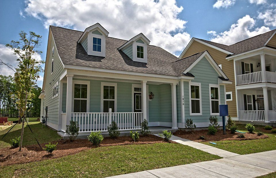 Belleview New Home Features Charleston Sc Pulte Homes New