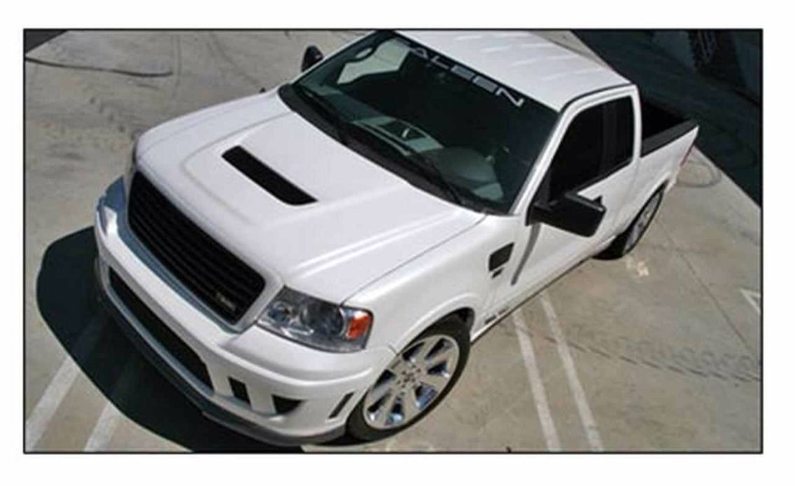 Saleen F150 Vehicles, Trucks, Car