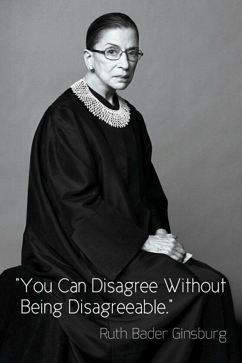 30+ Best Ruth Bader Ginsberg images | ruth bader ginsburg, ruth, justice ruth bader  ginsburg