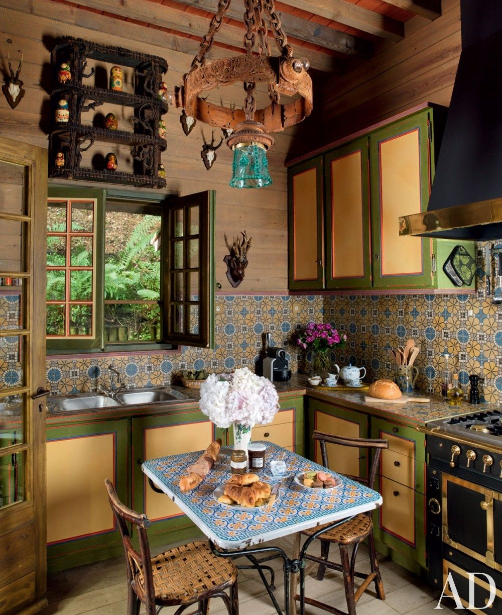Meubles Grange France Exotic Kitchen By Jacques Grange And Jacques Grange In Normandy