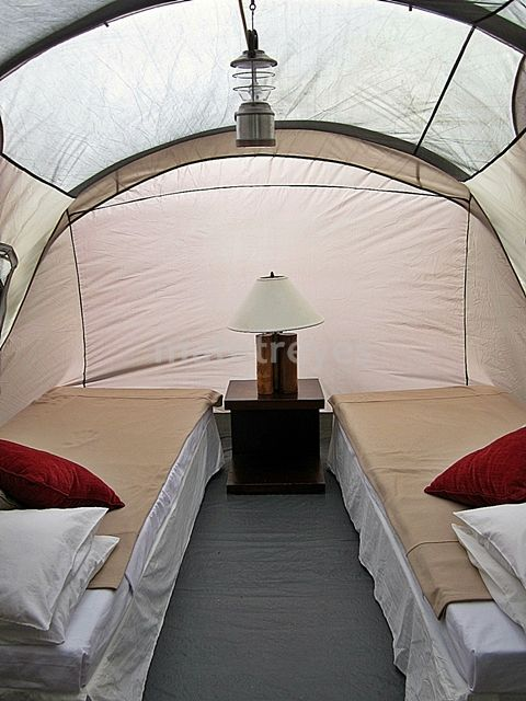 Gl&ing in a tent! | Pinterest & Sweet site! | Glamping in a tent! | Pinterest