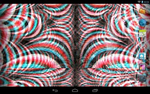 Top Android Crazy Trippy Live Wallpaper Free Download Wallpapers