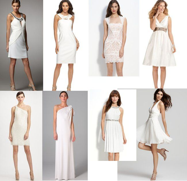 78  images about Dresses on Pinterest  Wedding Nontraditional ...