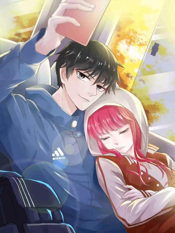 Pin by Noorin Ansari on Anime Couple in 2020 Anime