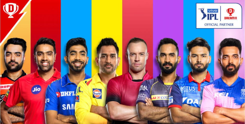 Check IPL schedule, live score, points table & IPL teams
