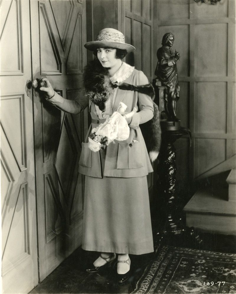 images Dorothy Davenport