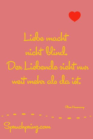Liebeszitate | Liebe spruch, Liebessprüche, Kurze sprüche ...