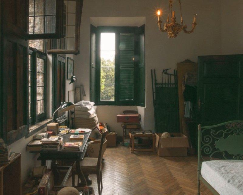 영화 속 엘리오 집 사진들 너무 이쁘오 네이버 블로그 집 내부 보헤미안 집 및 집