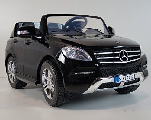 2014 Licensed Mercedes Benz Ml350 Tdi Kids Ride On Power Wheels