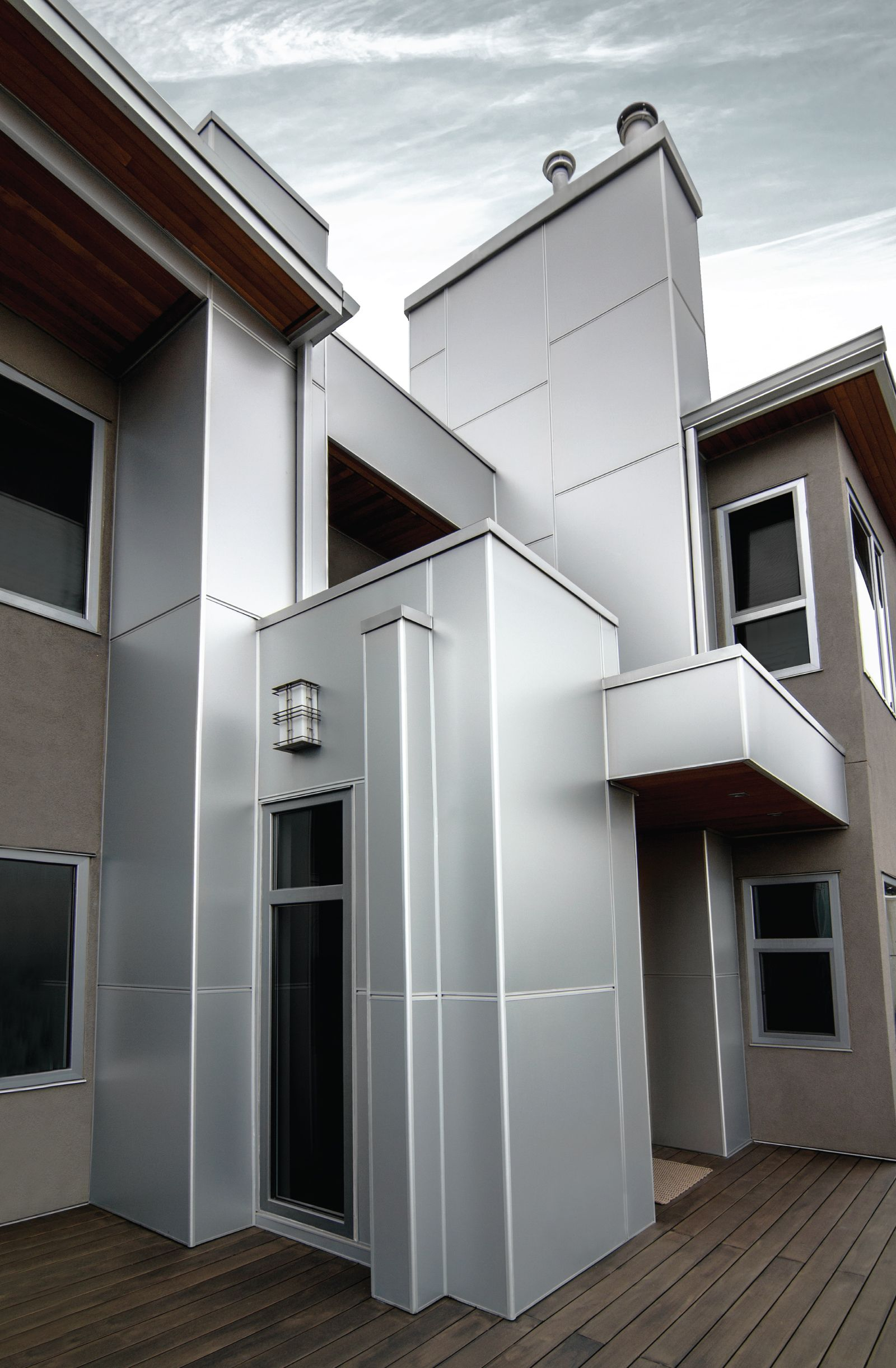 Al13 Architectural Panel System Luxury Exterior Luxury Homes Exterior Exterior Wall Panels