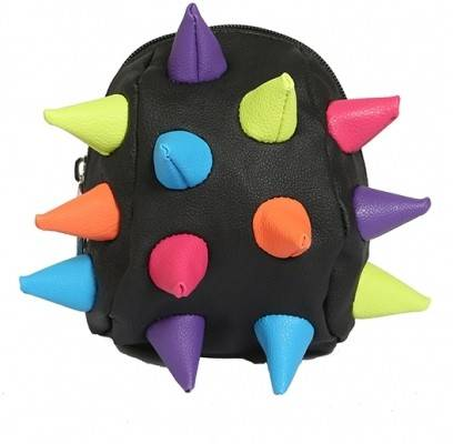 Madpax Mighty Bite Abacadabra Black Small Bag BRAND NEW Kids Backpack accessory