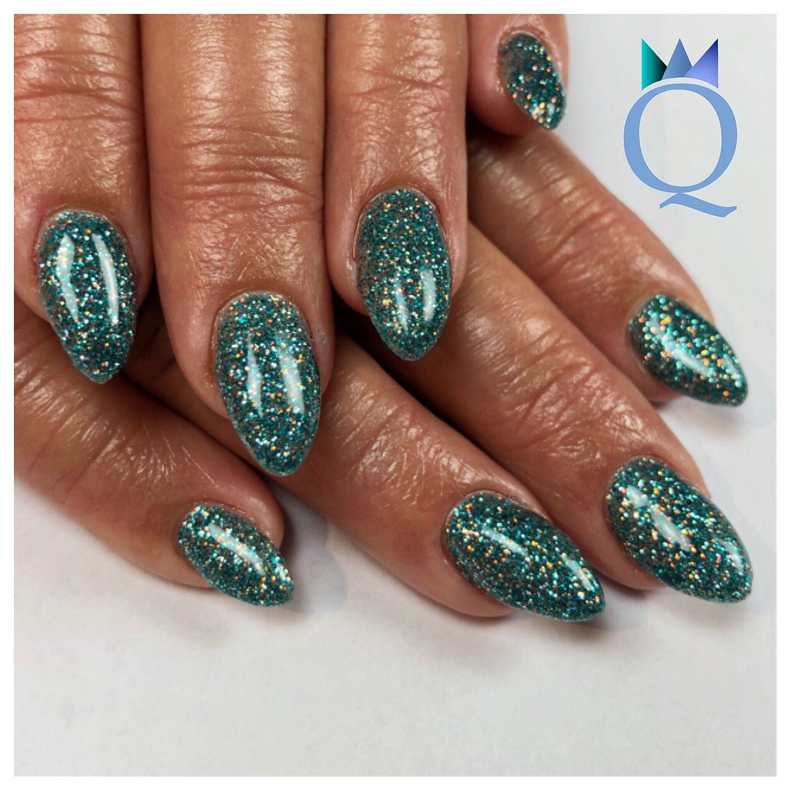 almondnails gelnails nails turquoise glitter mandelform geln gel n gel t rkis glitzer. Black Bedroom Furniture Sets. Home Design Ideas