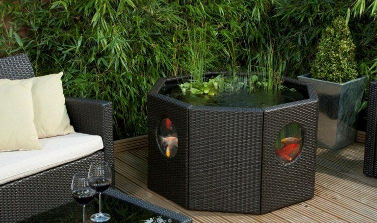 les 20 meilleures id es de la cat gorie poisson de bassin sur pinterest tang poissons koi. Black Bedroom Furniture Sets. Home Design Ideas