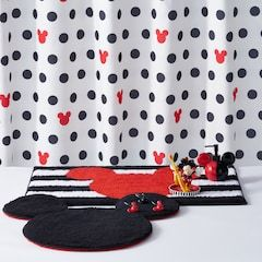 Pin by Marcum Photography on Mickey mouse bathroom in 2020 | Minnie mouse bathroom, Mickey ...