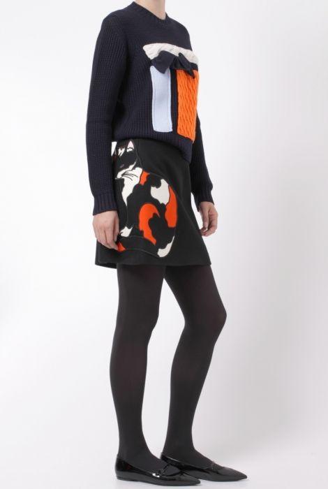 9e97c1a12315 msgm cat skirt shop online Msgm