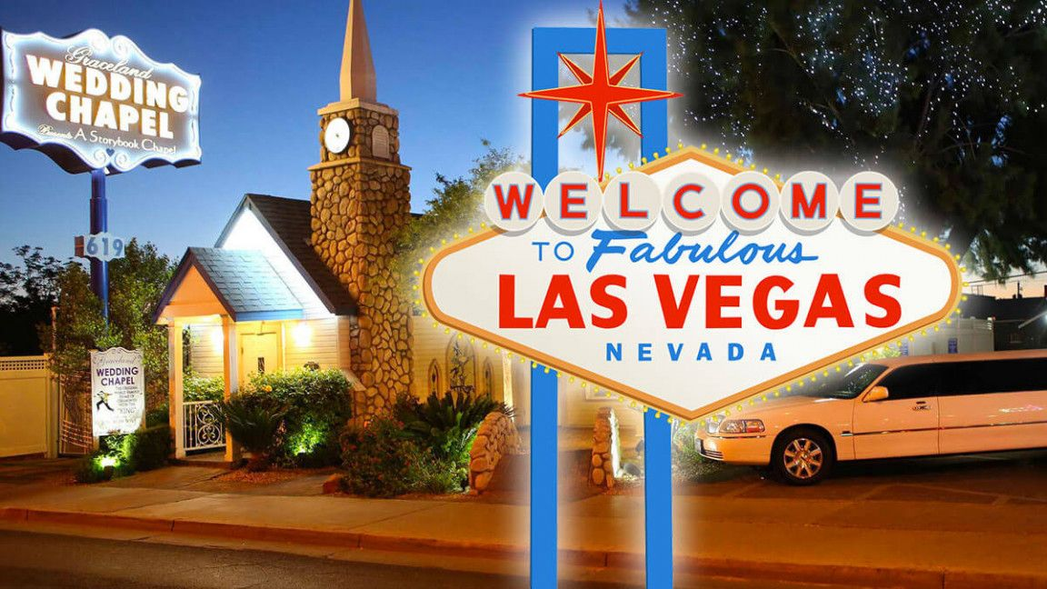 How to leave cheap las vegas wedding packages without
