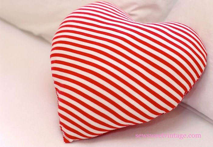 Pillow Upcycle