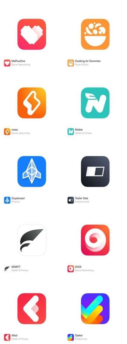 Best Design App Ios Icons 29 Ideas design Logo design