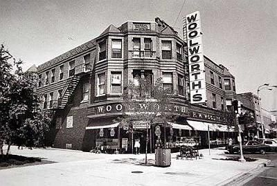 Waukegan Illinois Woolworth S Loved Going There On
