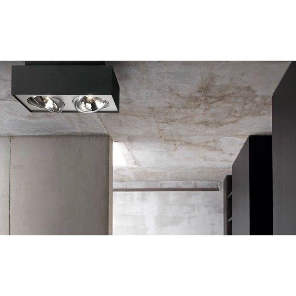 bloq 2 spot lirio by philips interior design pinterest