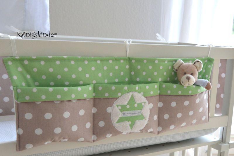 bett tasche mit 3 einzelnen f chern bags interesting ideas pinterest. Black Bedroom Furniture Sets. Home Design Ideas
