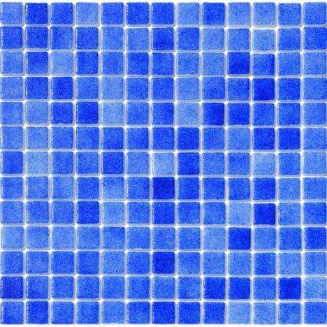 Mosaique Matisse Cobalt Bleu Avec Images Mosaique Piscine