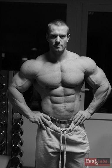 4dcae3bb MuscleMania | Seulement Stefan Havlik | Bodybuilding, Body building ...