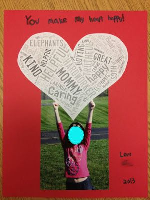 Mothers Day Craft Ideas 2nd Grade