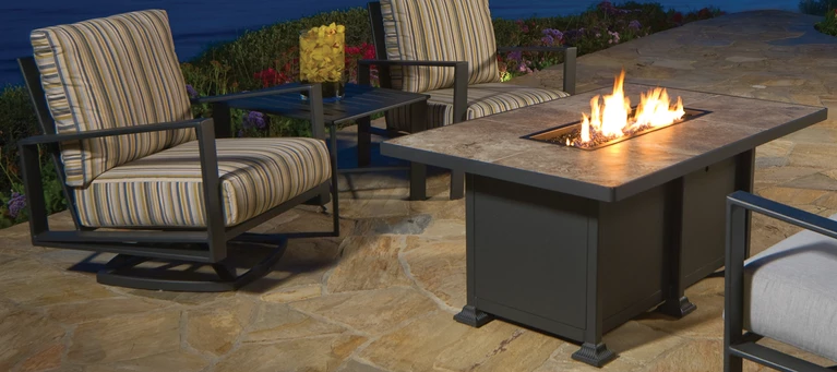 How To Winterize Your Fire Pit Even If You Are Still Using It Fire Pit Fire Pit Cover Patio Heater