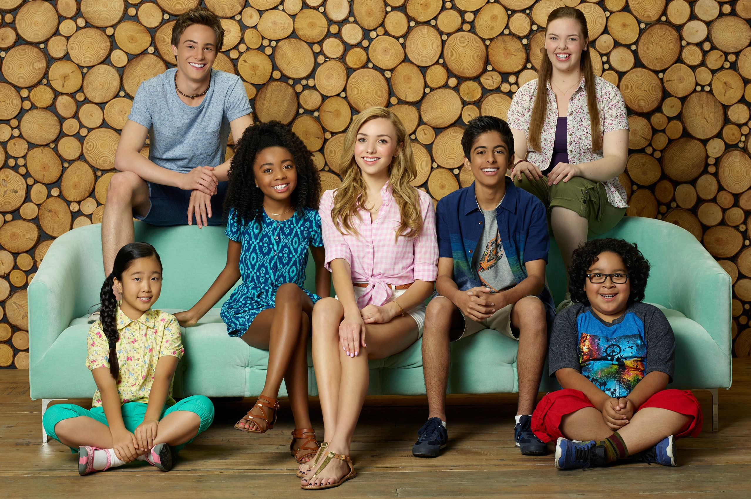 Disney Channel S Bunk D Will End After Season 3 In 2020 Disney Channel Best Friends Whenever Disney Channel Shows