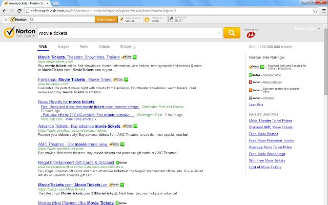 How To Remove Safer Search Results Extension Safe Search How To