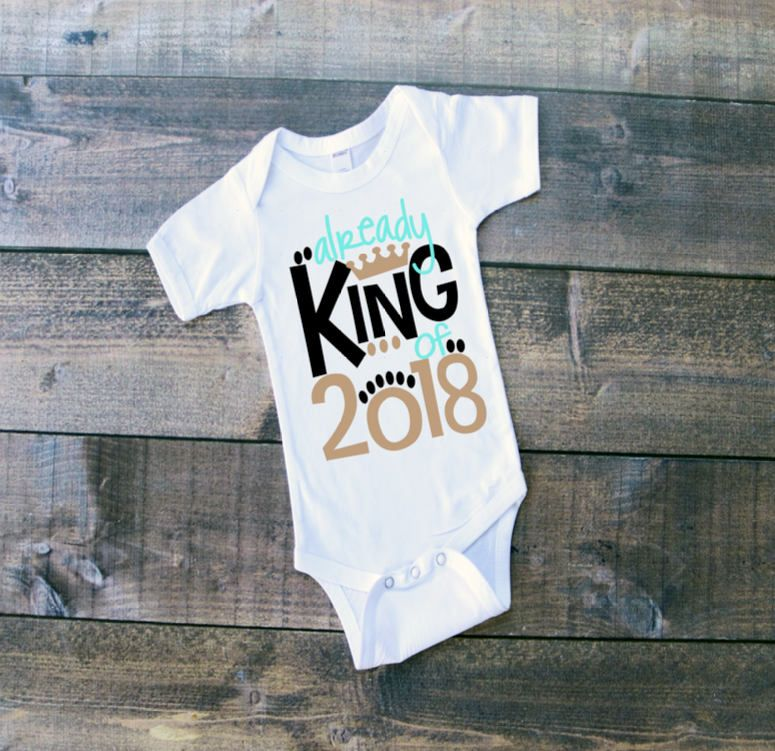 FREE SHIPPING**New Years Vibes Only Kids New Years,Boys