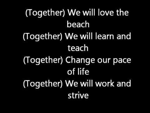 Pet Shop Boys Go West Lyrics Youtube
