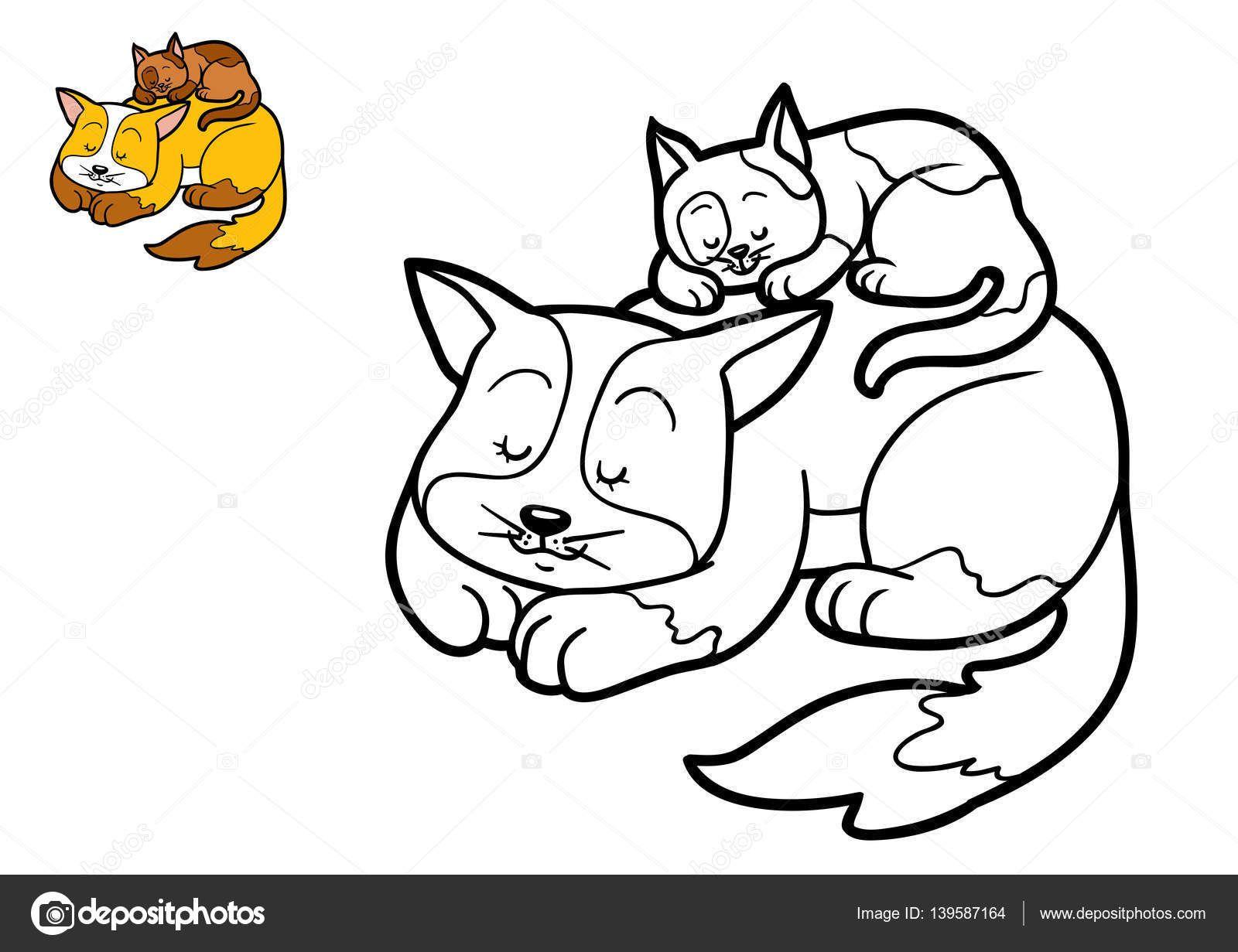 Kotek Malutki Kolorowanka Szukaj W Google Disney Characters Character Vault Boy