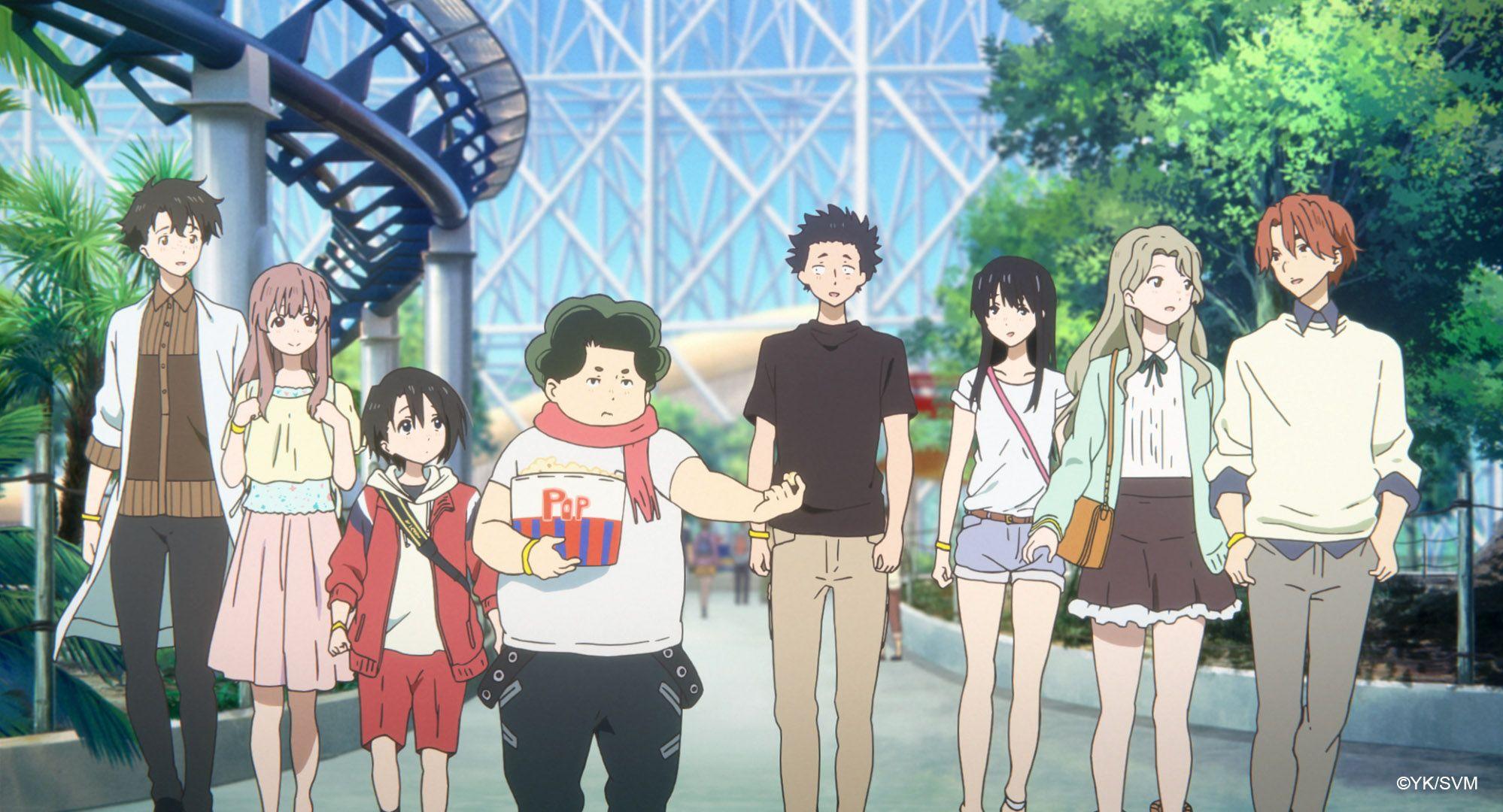 "Netflix ""Original"" Series in 2020 Magical girl anime"