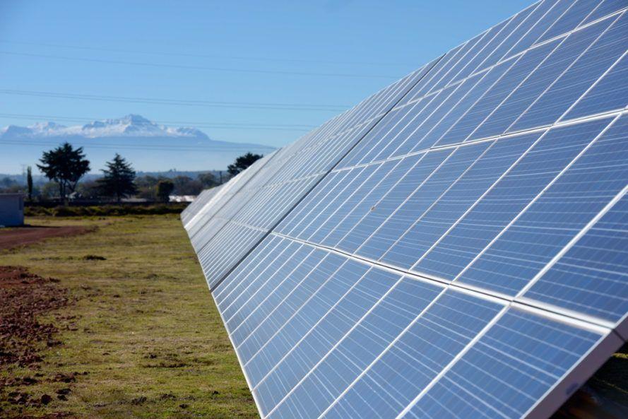 Cuanto Cuestan Los Paneles Solares En Mexico En 2020 En 2020 Energia Solar Sistema De Paneles Solares Paneles Solares