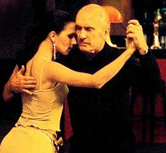 ROBERT DUVAL in Assisination Tango