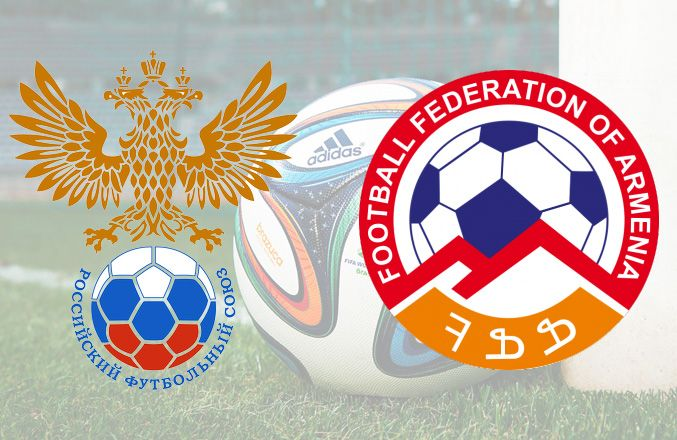 Russia Game At 18:00