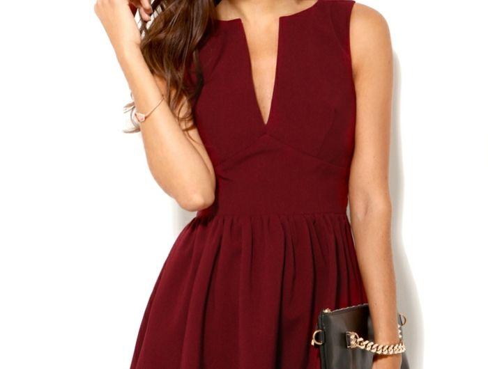 La meilleure robe habillée que vous pouvez choisir!   Robe habillée ... 1861d5951156