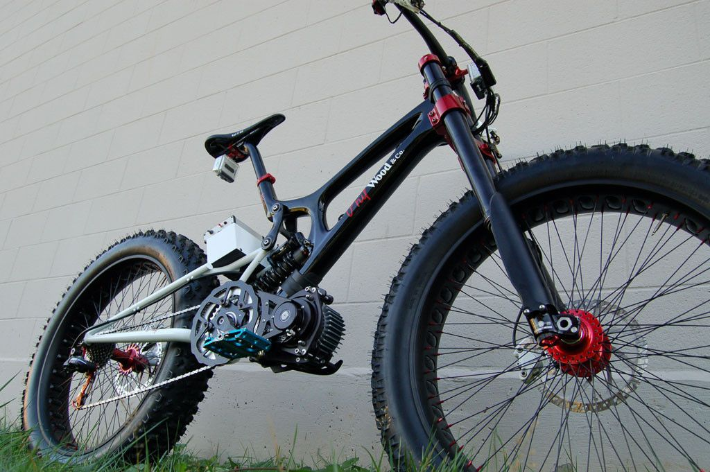 Electric Bicycle Conversion Systems Electric Kits Commuter