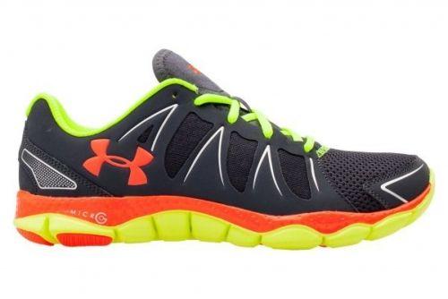 1252294-030 UA TENIS MICRO G ENGAGE II Branchos, Calzado deportivo Medellin, Tenis Medellin, ropa deportiva, zapatos deportivos
