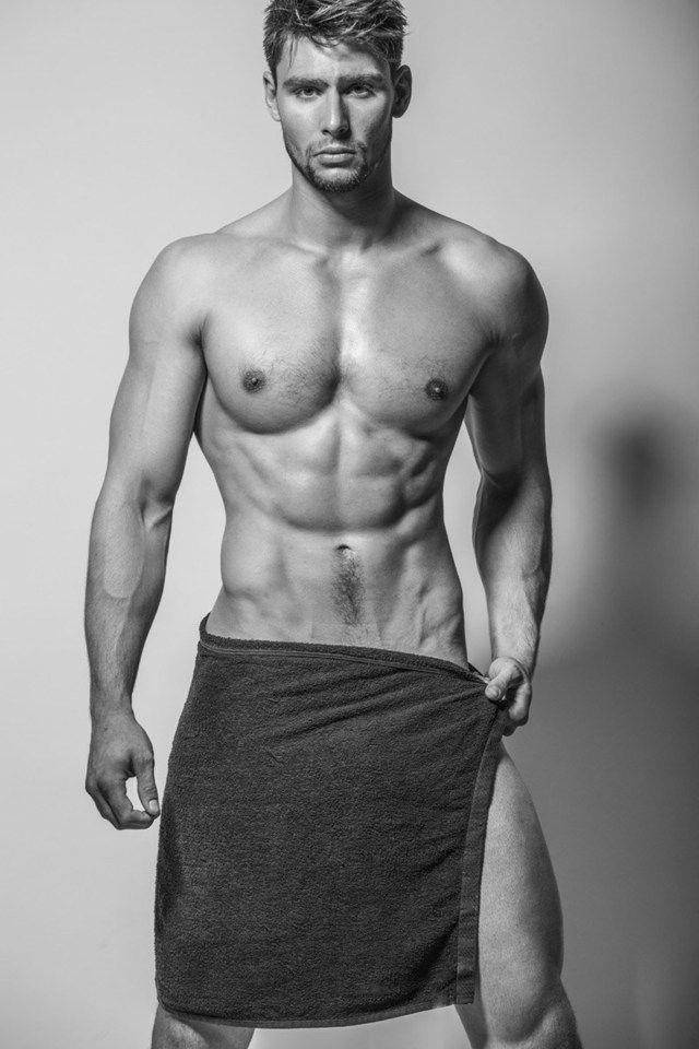Male hotties